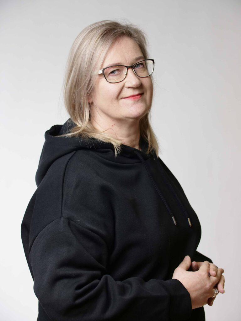Mari Kokko-Tidenberg